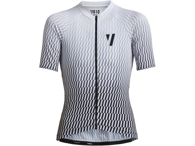 VOID Ride 2.0 Maglietta a maniche corte Donna, bianco